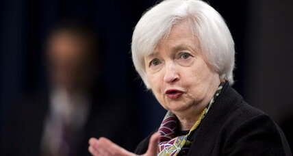 Federal Reserve: better wages, low unemployment fueling US economic growth