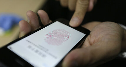 Fingerprint recognition could soon replace keys, credit cards