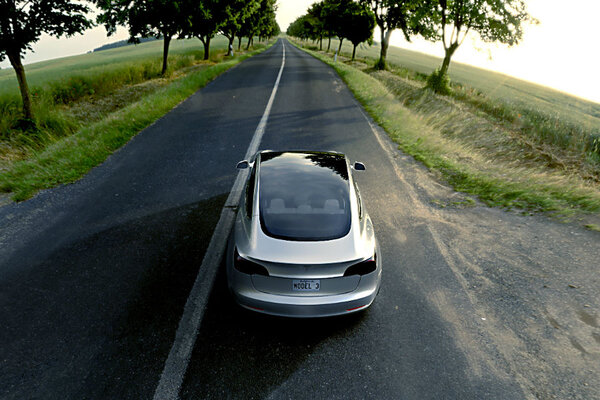 Tesla Proves Popular But Will Electric Cars Go Mainstream