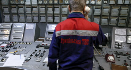 Did Ukraine power grid hack give Russia an edge?
