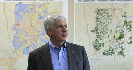 Will Michigan's tough lead plan win Flint residents' trust?