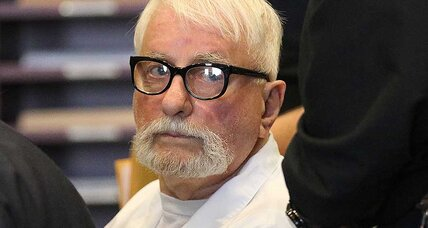 76-year-old man freed in 1957 killing as exonerations rise