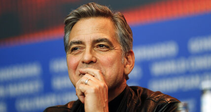 Why Bernie Sanders is disappointed with George Clooney's fund-raising (+video)