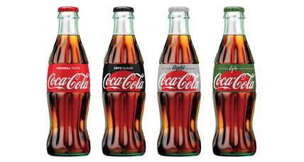 How much longer will Coca-Cola and Pepsi be 'soda' companies? (+video)