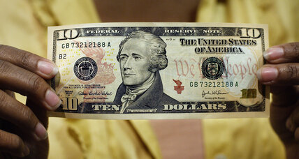 'Hamilton' may have saved the $10 bill, but at what cost?