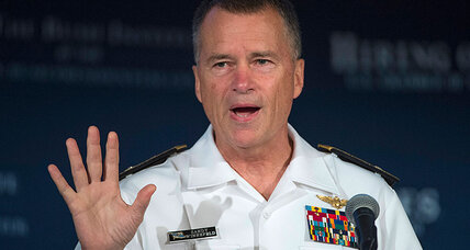 Report: Pentagon misled Congress on sexual assault in military (+video)