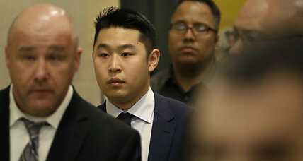 Peter Liang sentencing: Measured justice or a lack of it? (+video)