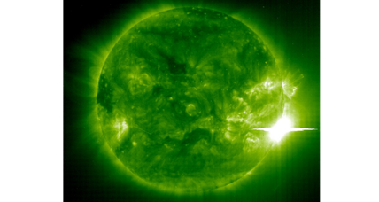 Can scientists predict dangerous solar flares? New research shows promise.