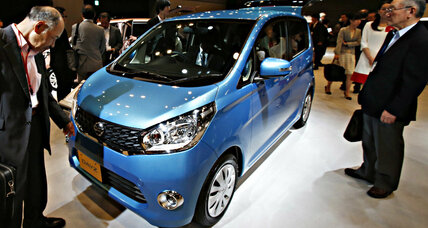 Mitsubishi admits it falsified fuel milage data. Now what? (+video)