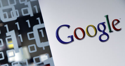 Why was Google.com 'partially dangerous' yesterday, safe today?