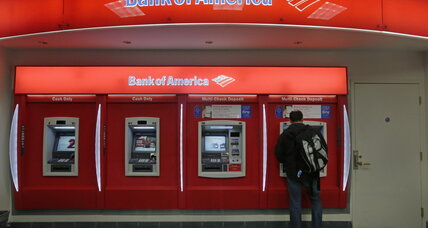 Eight ways to avoid ATM fees
