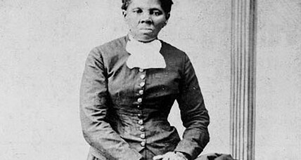Harriet Tubman to grace $20: What that says about America