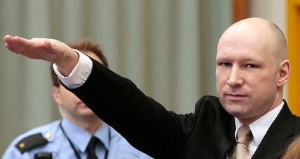 Anders Breivik: Can Norway be too humane to a terrorist?