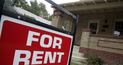The three best cities for rent control
