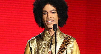 How will Prince be remembered?