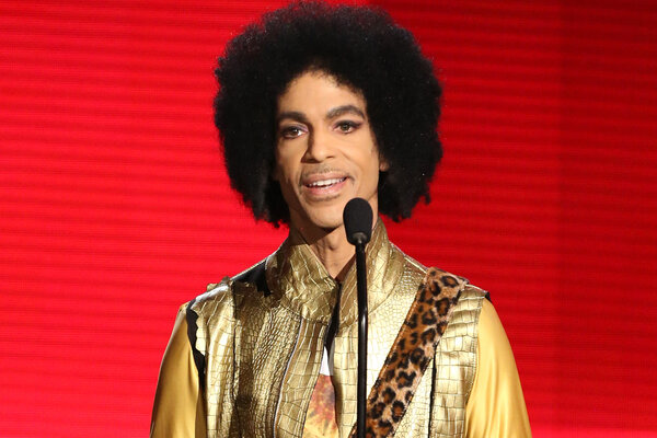 How will prince be remembered csmonitor prince presented the award for favorite album soulrb at the american music awards in los angeles on nov 22 2015 the pop star died thursday at his malvernweather Images