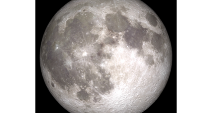 What's a 'pink moon,' anyway?