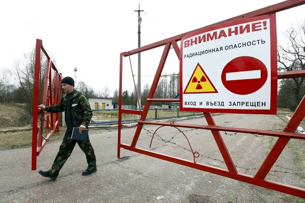 Why Chernobyl will take 3,000 years to recover - CSMonitor.com