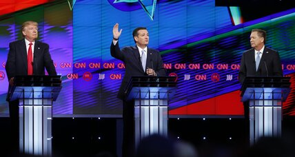 The Cruz-Kasich alliance: How it plans to stop Trump