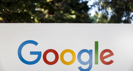 Why France's investigation of Google took place strictly off-line