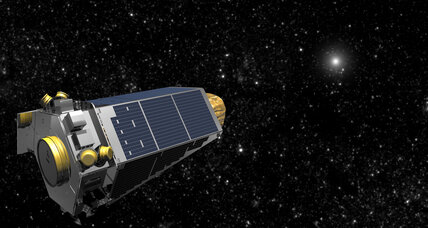 Kepler gets back to work after 'emergency mode' scare