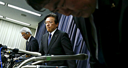 Mitsubishi scandal expands. Is more regulation on the way?
