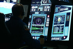 How to play astronaut simulator game