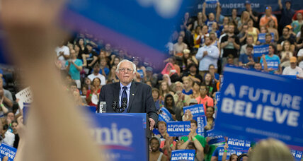 Bernie Sanders: What's his endgame now?