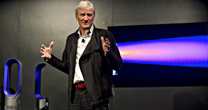 Dyson wants to change the way you dry your hair – for $400