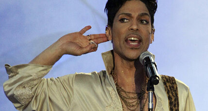Prince's group The Revolution will reunite for shows