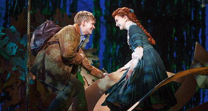 Here's what critics are saying about new Broadway musical 'Tuck Everlasting'