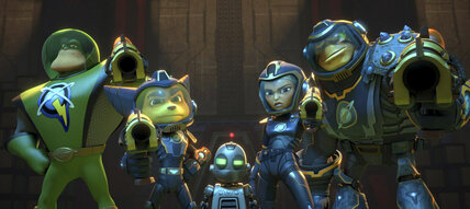 'Ratchet & Clank': Video game movie adaptation done right?