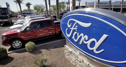 Ford recalls 285K Explorers, F-150s, and more with transmission, suspension problems