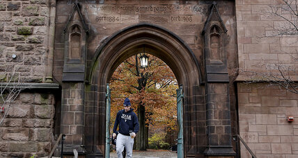 Why Yale will not rename Calhoun College
