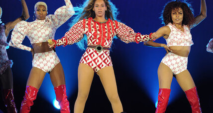 Beyonce's 'Formation' tour kickoff: What's her strategy for concert success?