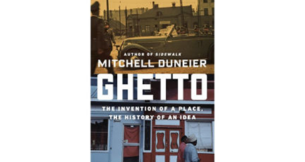 'Ghetto' tells the 500-year history of the word and the institution