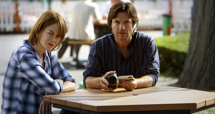 'The Family Fang,' the story of an eccentric family, features impressive performances