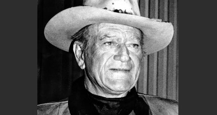 John Wayne Day idea nixed: How should 'Duke' be remembered?