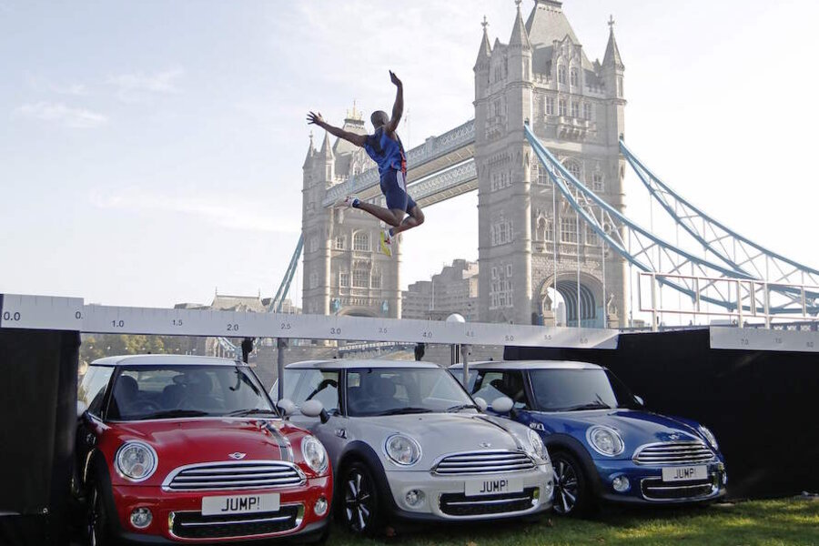 Mini launches new service to help owners rent out their cars