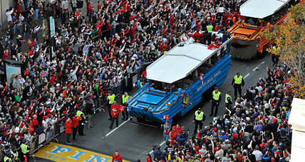 Boston duck boat crash raises anew safety questions