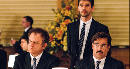 'The Lobster' asks too much of viewers