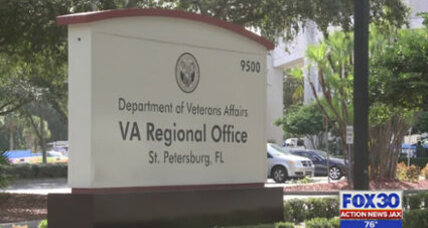 Can the VA resolve its problem of mistakenly declaring vets deceased?