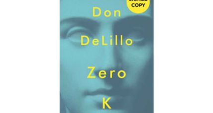 'Zero K' is Don DeLillo's spare but bracing assessment of life's later years