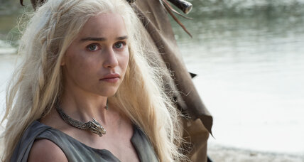 What does that 'Game of Thrones' twist mean for the George R. R. Martin books?
