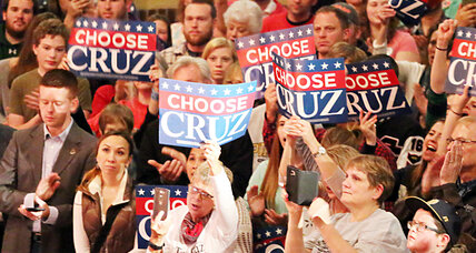 Why Ted Cruz's victory strategy is looking increasingly unlikely