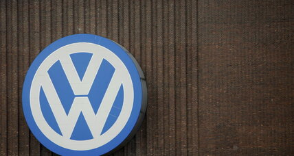 Volkswagen and others resist regulations friendly to electric cars in Europe