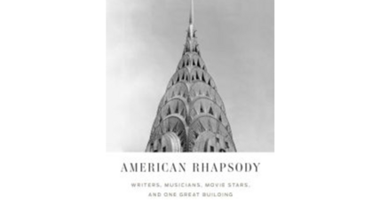 'American Rhapsody' is a dazzling slice of American cultural history