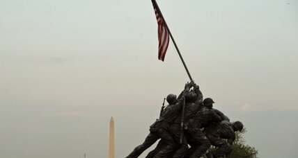 Who was really photographed at Iwo Jima? Marines start investigation