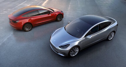 How Tesla could keep some tax incentives for the Model 3