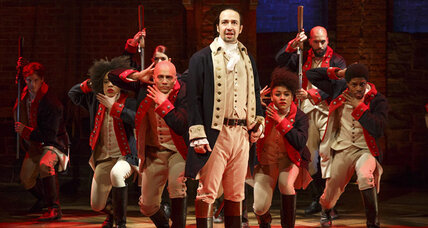 Tony Award nominations 2016: Will anything beat 'Hamilton'?